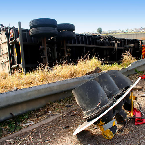 San Antonio Truck Accident Lawyers